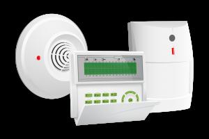 Oferta sistem alarma antiefractie arad